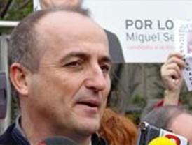 Sebastián defiende las bajadas de impuestos frente a las subidas de Gallardón