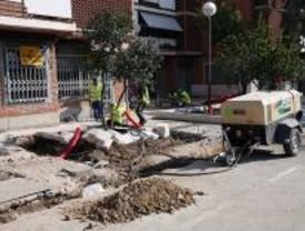 Leganés invertirá 100 millones en remodelación de barrios pese a la crisis
