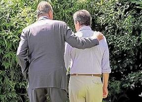 La Moncloa prepara el funeral de Estado de Adolfo Suárez