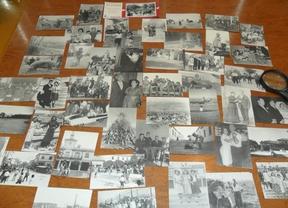 Éxito de la campaña de recogida de imágenes para completar el Archivo Audiovisual de Las Rozas