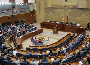 La Asamblea de Madrid se declara no competente en el tema Bankia
