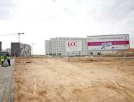 Adjudicadas las últimas parcelas del Ensanche Sur de Alcorcón