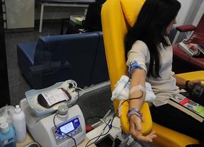 Menores, infractores... y donantes de sangre