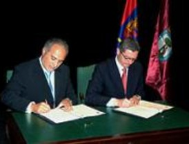 Madrid y Móstoles se hermanan 200 años después para conmemorar