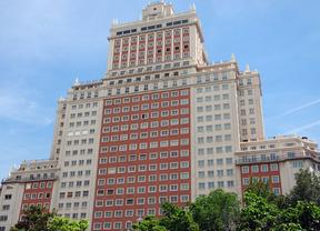 El edificio España tendrá un centro comercial de cinco plantas, hotel y viviendas