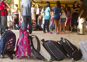 Aprobada la creación de cinco colegios para el próximo curso