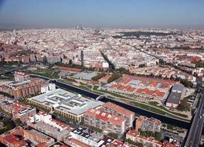 El centro comercial de Madrid Río presenta la declaración responsable para empezar las obras