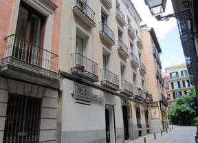 El Ayuntamiento de Madrid subasta la sede del Consejo de las Mujeres