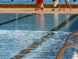 Grave tras ahogarse en una piscina en Morata de Tajuña