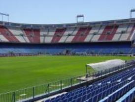 Niños de Alcorcón aprenderán a jugar al fútbol con el Atlético de Madrid