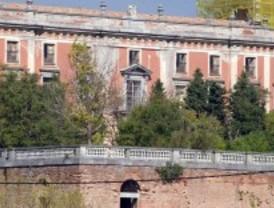 Boadilla rescinde el contrato para ceder el Palacio a la Sgae