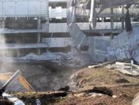 Primer atentado de ETA en Madrid tras el de Barajas