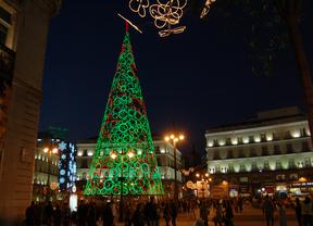 Loterías del Estado patrocinará el árbol de Navidad de Sol