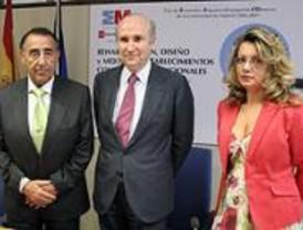 La Cámara y la Comunidad convocan el III Concurso 'Madrid Región Comercial'