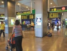 Convocadas nuevas huelgas en Barajas