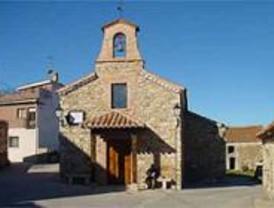 Termina la remodelación del casco histórico de Garganta de los Montes