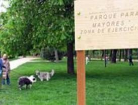 Los alcalaínos pueden dejar a sus perros en la guardería canina de verano