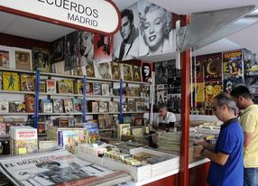 Madrid es la población más lectora de España