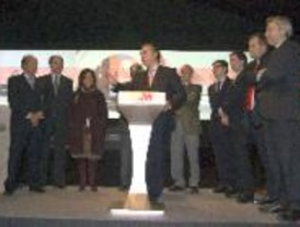 Jueces, abogados y periodistas analizarán la situación de la Justicia en Madrid