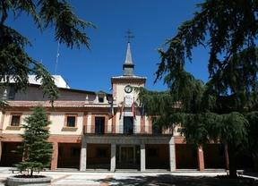 El Consistorio en el municipio
