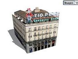 Tour virtual por Madrid en 3D