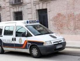 Detenido en Torrelaguna el presunto asesino de una mujer china