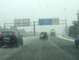 Activado el nivel 0 de preemergencia por la previsión de fuertes nevadas