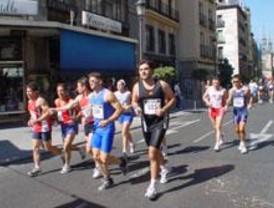 Getafe acoge la XIV edición de la carrera por la igualdad