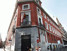¿Un Museo Caja Madrid en el Paseo del Prado?