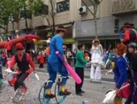 La Muestra de Teatro y Circo en la Calle se suspende por