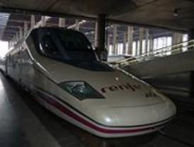 El AVE hasta Barcelona tardará 2 horas y 38 minutos