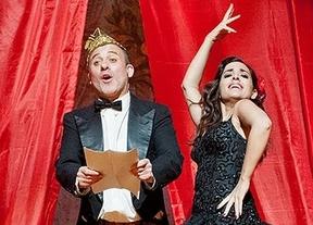¡Ay, Carmela! abre la temporada del teatro de Alcobendas