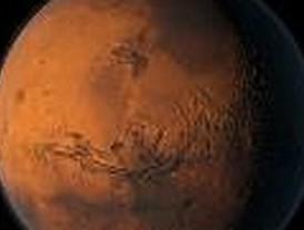 Cómo analizar la atmósfera y el suelo de Marte