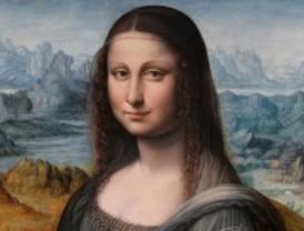 Últimos días para poder ver la Gioconda del Museo del Prado