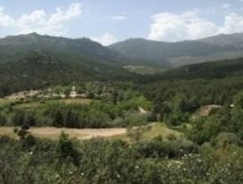 El PSM pide un Parque del Guadarrama de 34.000 hectáreas, el doble de las propuestas por Aguirre