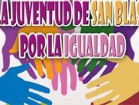 San Blas celebra este sábado el IV Día de la Juventud por la Igualdad