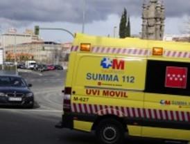 Fallece un obrero tras caer desde un tejado en Alcalá de Henares