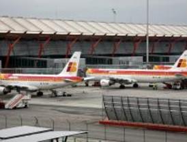 Iberia cancelará casi 400 vuelos esta semana por la huelga de tripulantes de cabina