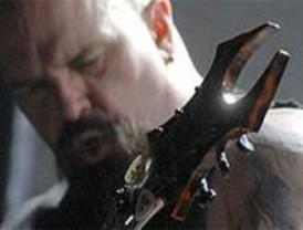 El rock duro de Slayer reina en la primera jornada del Festimad