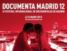58 títulos competirán en 'Documenta Madrid 12'