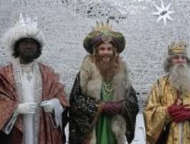 Vecinos de Hortaleza preparan una 'contracabalgata' de Reyes
