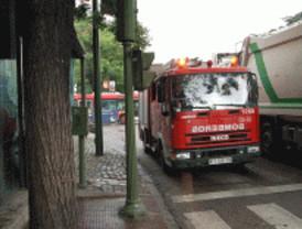Los bomberos de la Comunidad llegan a un acuerdo laboral con la Consejería