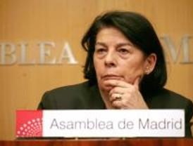 Sabanés deja la primera línea de IU y confirma que no será cabeza de lista en 2011