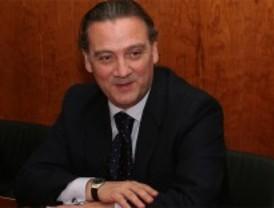 El ex consejero Prada deja la Asamblea de Madrid