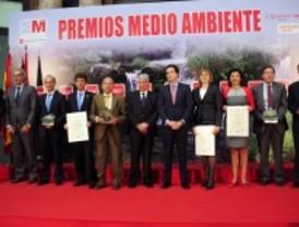 La Comunidad reconoce el compromiso de las empresas con el medio ambiente