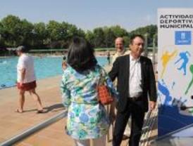 Las piscinas abrirán hasta el 6 de septiembre