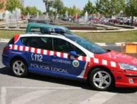 Se implanta un nuevo sistema de coordinación policial