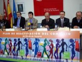 Un millón para reactivar el comercio en Alcalá