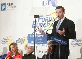 Gómez no tendrá que votar a Martínez Tristán en el Senado