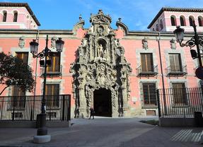 Medio millón para rehabilitar la capilla del Museo de Historia de Madrid